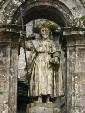 santiago-statue